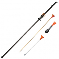 Духовая трубка Cold Steel Professional Blowgun B6255P