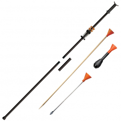 Духовая трубка Cold Steel Two Piece Blowgun B6255T